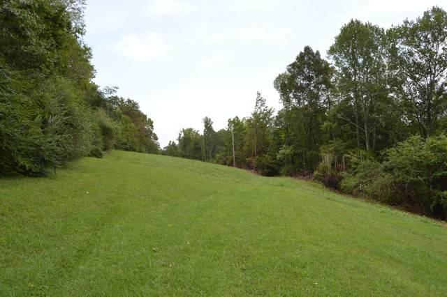 0 Hardesty Rd, Ashland City, TN 37015 (MLS #RTC2187328) :: The Group Campbell