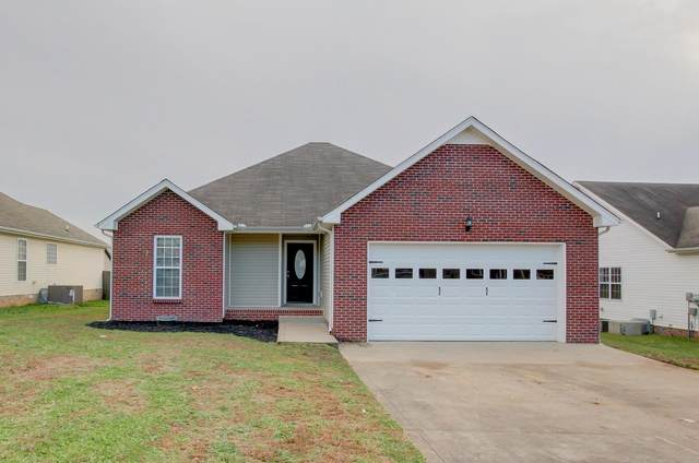 1870 Sage Meadow Ln, Clarksville, TN 37040 (MLS #RTC2187365) :: Village Real Estate