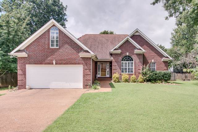 2591 Milton Ln, Thompsons Station, TN 37179 (MLS #RTC2187370) :: Village Real Estate