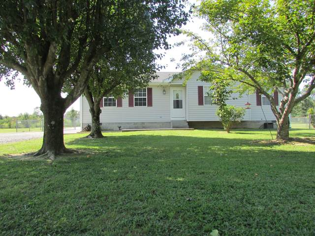 141 N E St, Hillsboro, TN 37342 (MLS #RTC2187381) :: Your Perfect Property Team powered by Clarksville.com Realty