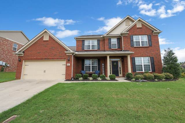 1000 Mayhaw Ln, Hendersonville, TN 37075 (MLS #RTC2187406) :: Village Real Estate