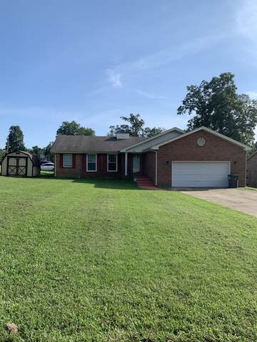 220 Millstone Cir, Clarksville, TN 37042 (MLS #RTC2187413) :: CityLiving Group