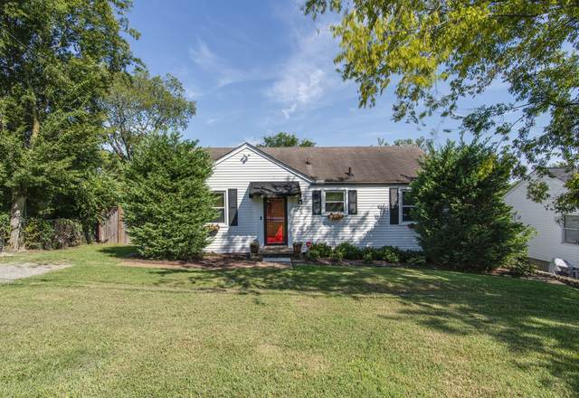 276 38th Ave N, Nashville, TN 37209 (MLS #RTC2187425) :: Berkshire Hathaway HomeServices Woodmont Realty