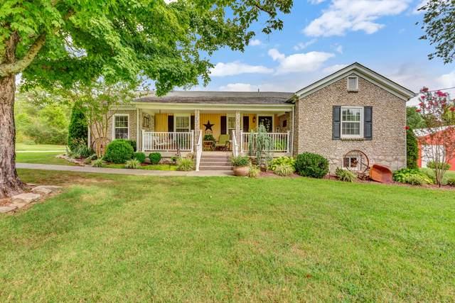 4128 Arno, Franklin, TN 37064 (MLS #RTC2187433) :: Village Real Estate