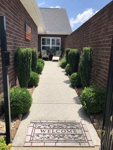 395 Devon Chase Hl #3304, Gallatin, TN 37066 (MLS #RTC2187452) :: Berkshire Hathaway HomeServices Woodmont Realty