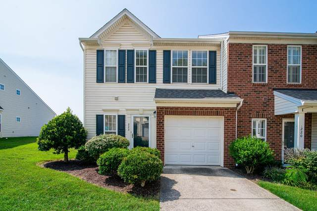 7277 Charlotte Pike #222, Nashville, TN 37209 (MLS #RTC2187475) :: The Milam Group at Fridrich & Clark Realty