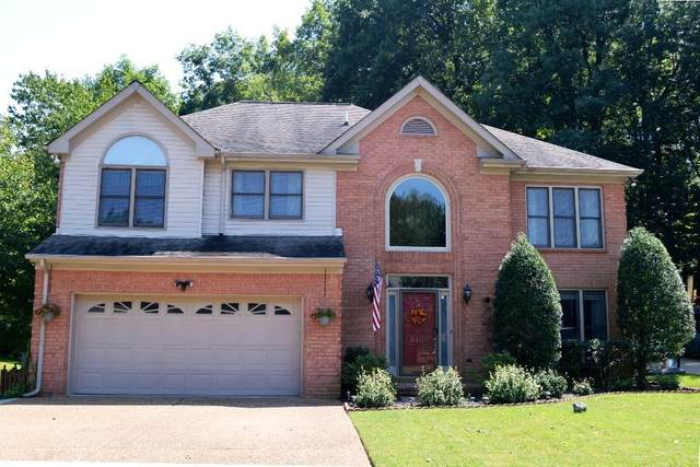 3469 Harborwood Cir, Nashville, TN 37214 (MLS #RTC2187489) :: Berkshire Hathaway HomeServices Woodmont Realty