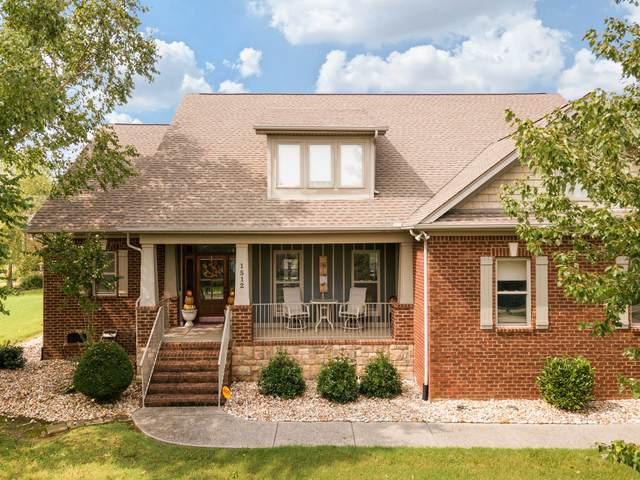 1512 Charleston Park Dr, Spring Hill, TN 37174 (MLS #RTC2187492) :: Nashville Home Guru