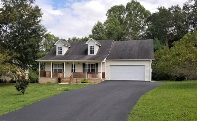 3613 Brookwood Dr NW, Cookeville, TN 38501 (MLS #RTC2187530) :: Nashville on the Move