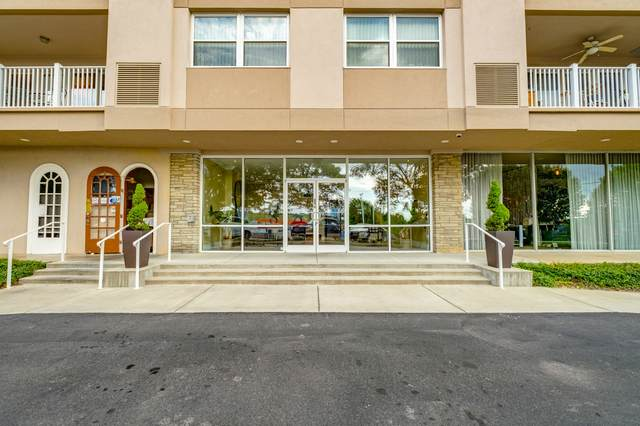 3415 West End Ave #601, Nashville, TN 37203 (MLS #RTC2187544) :: Felts Partners