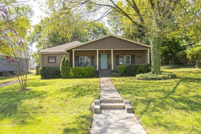 211 Joyner Ave, Nashville, TN 37210 (MLS #RTC2187605) :: Village Real Estate