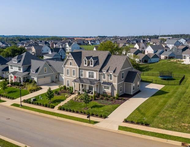 135 Vanner Rd, Mount Juliet, TN 37122 (MLS #RTC2187637) :: Village Real Estate