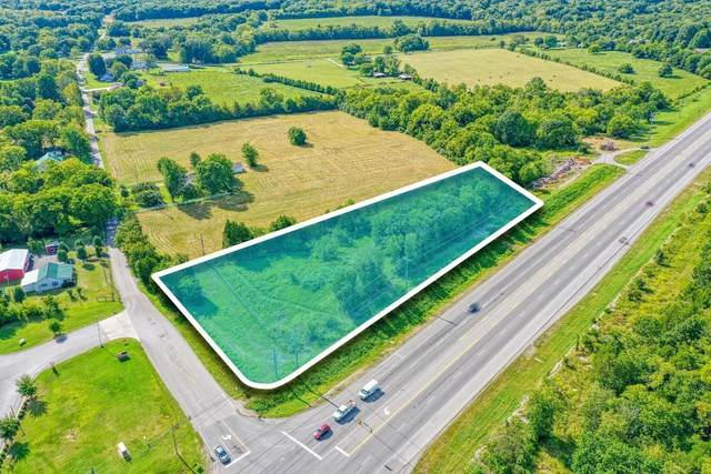 0 Hickory Ridge Rd, Lebanon, TN 37090 (MLS #RTC2187640) :: Maples Realty and Auction Co.
