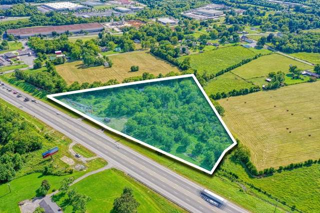 780 Highway 109 N, Lebanon, TN 37090 (MLS #RTC2187643) :: RE/MAX Homes And Estates