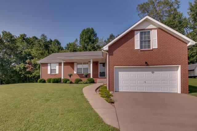 319 Cottonwood Ct, Clarksville, TN 37040 (MLS #RTC2187693) :: Village Real Estate