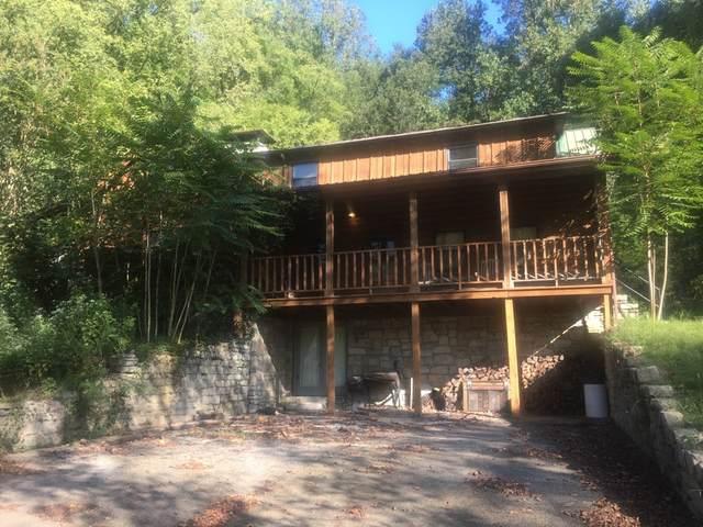 3462 Haislip Hollow Rd, Petersburg, TN 37144 (MLS #RTC2187703) :: Village Real Estate