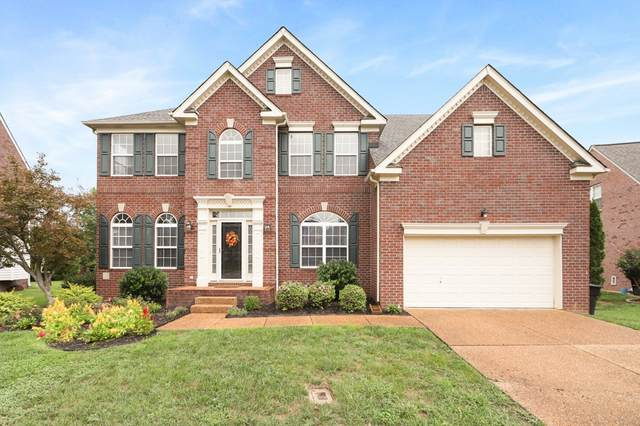 440 Mackenzie Way, Franklin, TN 37064 (MLS #RTC2187710) :: Benchmark Realty