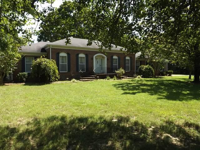3083 Hickerson Rd, Manchester, TN 37355 (MLS #RTC2187735) :: Village Real Estate