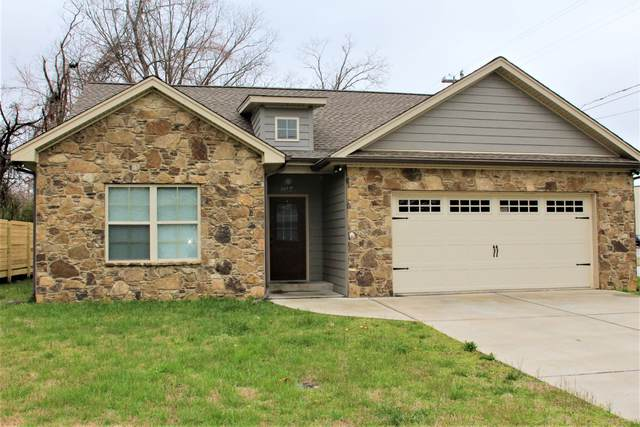 103 Weston Dr, Cookeville, TN 38506 (MLS #RTC2187737) :: Benchmark Realty