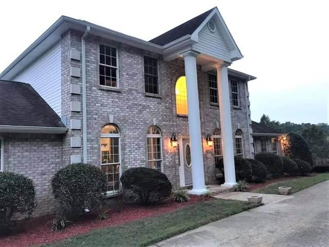 3018 Tyree Springs Rd, Hendersonville, TN 37075 (MLS #RTC2187741) :: Nashville Home Guru