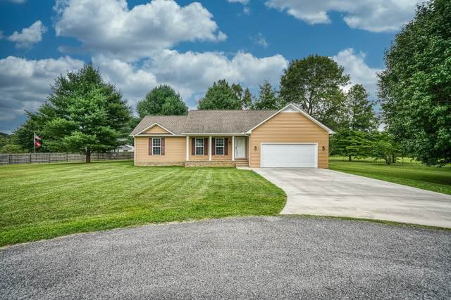 2705 Cooke Ln, Cookeville, TN 38506 (MLS #RTC2187780) :: Benchmark Realty
