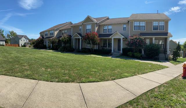 2303 Farrington Pl, Antioch, TN 37013 (MLS #RTC2187783) :: The Milam Group at Fridrich & Clark Realty