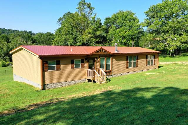 8571 Joy Rd, Mount Pleasant, TN 38474 (MLS #RTC2187785) :: Village Real Estate