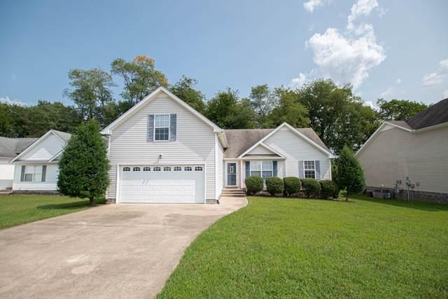 3673 Kendra Ct S, Clarksville, TN 37040 (MLS #RTC2187804) :: Village Real Estate