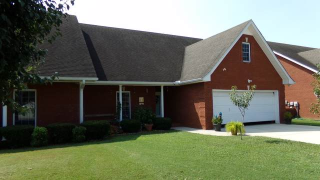 391 Chase Cir #10, Winchester, TN 37398 (MLS #RTC2187812) :: RE/MAX Homes And Estates