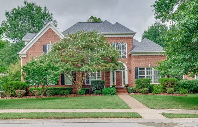 516 Ploughmans Bend Dr, Franklin, TN 37064 (MLS #RTC2187813) :: Ashley Claire Real Estate - Benchmark Realty