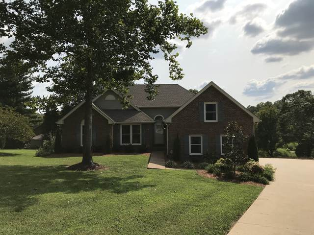 506 Lakeside Dr, Springfield, TN 37172 (MLS #RTC2187859) :: FYKES Realty Group