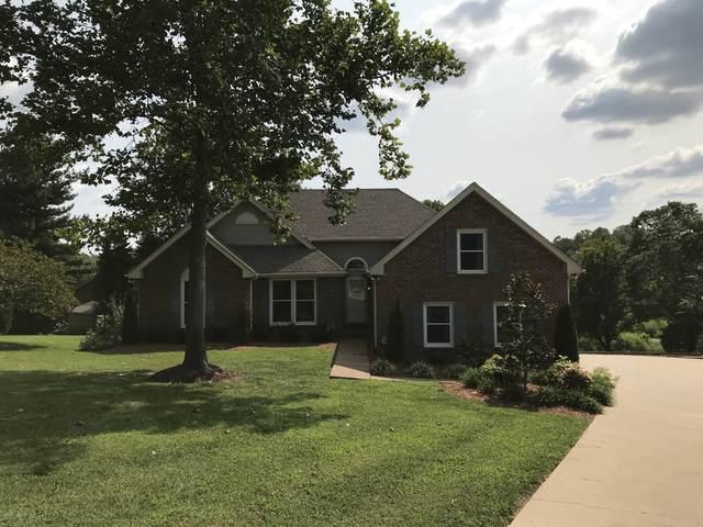 506 Lakeside Dr, Springfield, TN 37172 (MLS #RTC2187859) :: Fridrich & Clark Realty, LLC