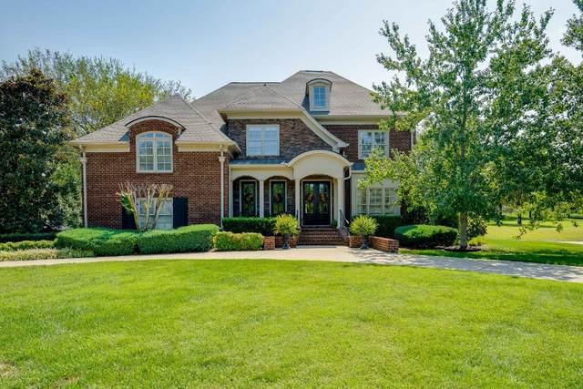 2446 Durham Manor Dr, Franklin, TN 37064 (MLS #RTC2187862) :: Village Real Estate