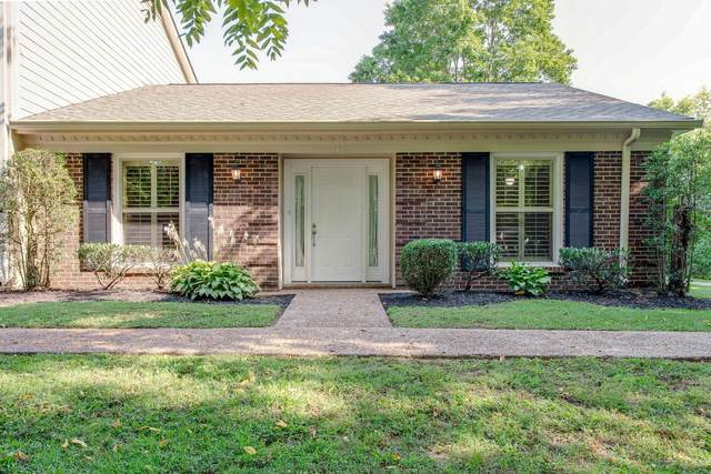 501 Plantation Ct, Nashville, TN 37221 (MLS #RTC2187880) :: PARKS
