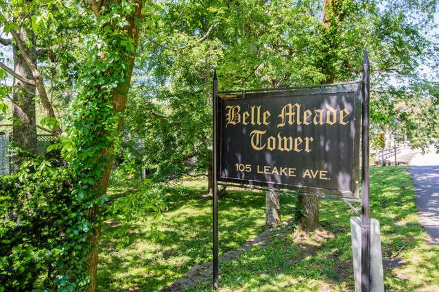 105 Leake Ave, Unit 66, Nashville, TN 37205 (MLS #RTC2187896) :: The Helton Real Estate Group