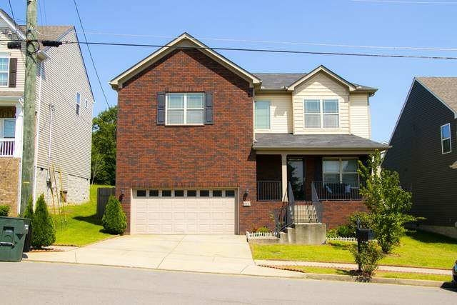 104 Hearthside Way, Antioch, TN 37013 (MLS #RTC2187902) :: RE/MAX Homes And Estates