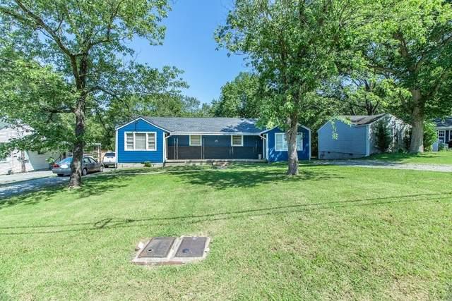 151 Dellway Dr, Nashville, TN 37207 (MLS #RTC2187909) :: The Helton Real Estate Group