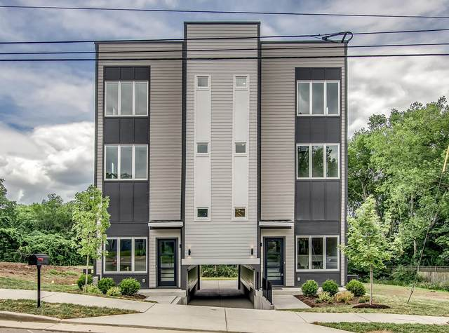 750B 22nd Ave N, Nashville, TN 37208 (MLS #RTC2187910) :: RE/MAX Homes And Estates