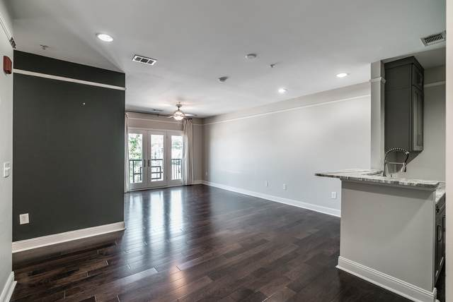 1015 Fatherland St #207, Nashville, TN 37206 (MLS #RTC2187952) :: The Milam Group at Fridrich & Clark Realty