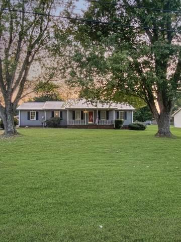 189 Parkway Rd, Tullahoma, TN 37388 (MLS #RTC2187968) :: Benchmark Realty