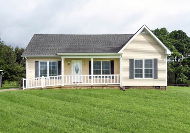 2011 Macedonia Rd, Franklin, KY 42134 (MLS #RTC2187969) :: Nashville on the Move