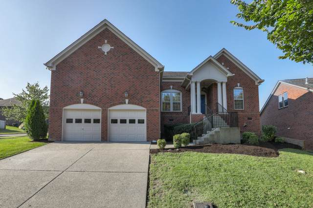 8956 Macauley Ln, Nolensville, TN 37135 (MLS #RTC2187972) :: Village Real Estate