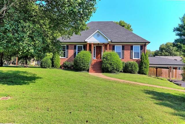 1410 Spainwood St, Columbia, TN 38401 (MLS #RTC2187981) :: Village Real Estate