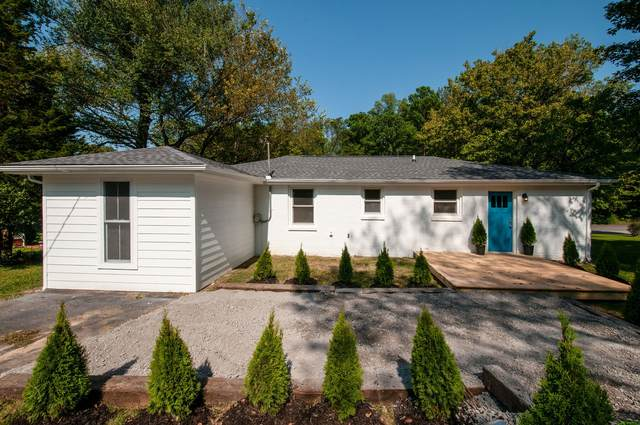 2048 Virginia Ave, Goodlettsville, TN 37072 (MLS #RTC2188019) :: CityLiving Group