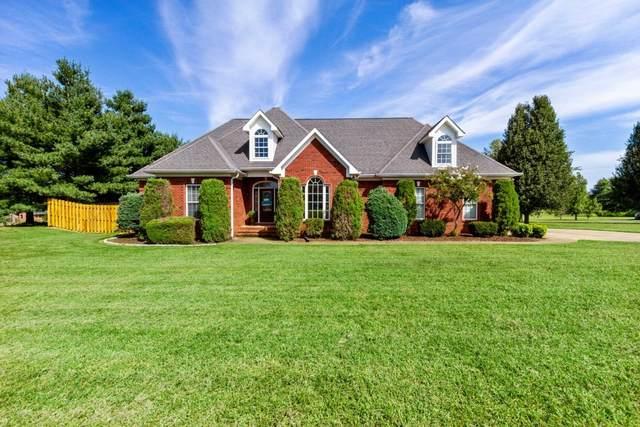 2301 Westgate Ct, Columbia, TN 38401 (MLS #RTC2188042) :: Village Real Estate