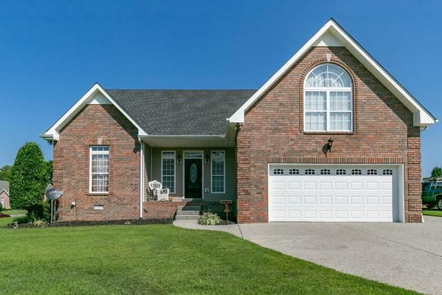 720 N Palmers Chapel Rd, White House, TN 37188 (MLS #RTC2188045) :: Village Real Estate