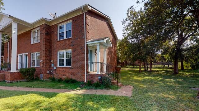 723 Holder Dr, Nashville, TN 37217 (MLS #RTC2188061) :: Village Real Estate