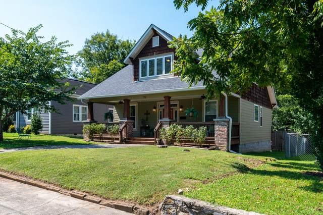 712 Stockell St, Nashville, TN 37207 (MLS #RTC2188093) :: Village Real Estate