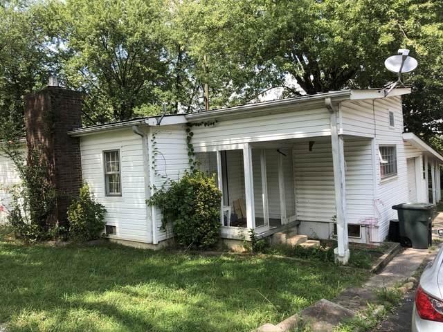 812 College St, Portland, TN 37148 (MLS #RTC2188094) :: RE/MAX Homes And Estates