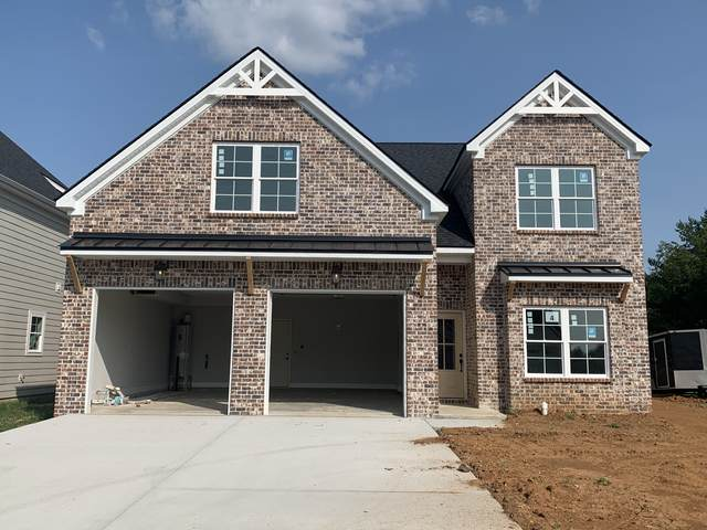 3420 Caroline Farms Drive L4, Murfreesboro, TN 37129 (MLS #RTC2188144) :: Village Real Estate